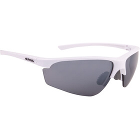 Alpina Tri-Effect 2.0 Bike Glasses white
